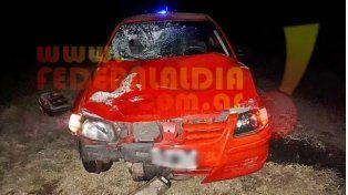En pocas horas, dos hombres murieron en sendos accidentes de tránsito