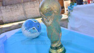La Copa del Mundo en Paraná