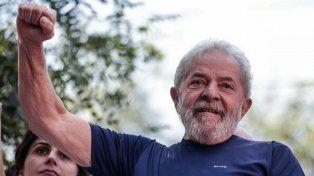 Lula será comentarista del Mundial desde la cárcel