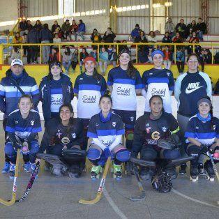 Concepción PC de San Juan conquistó el Argentino de hockey sobre patines