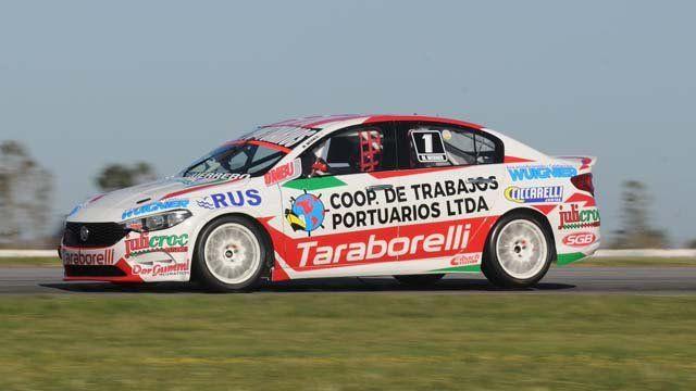 El Súper TC2000 llega a San Nicolás y Werner va por la recuperación