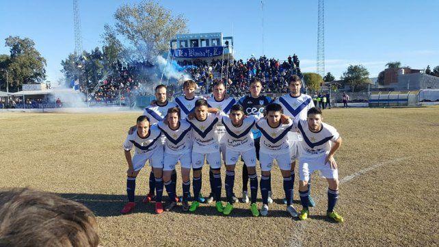 Igualdad en el Superclásico de Paraná Campaña