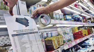 Precios cuidados y bonos extra en la AUH: ¿cómo serán las medidas del Gobierno?