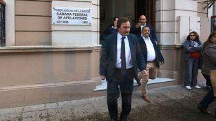 En Buenos Aires. Varisco aprovechó este jueves para participar de distintos envíos periodísticos.