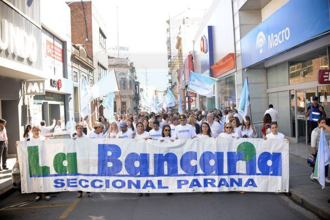 El 25 de junio no habrá actividad bancaria en todo el país