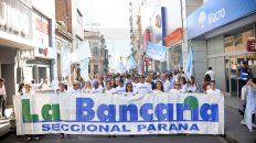 el 25 de junio no habra actividad bancaria en todo el pais