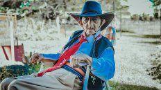 a los 86 anos fallecio en federal juan carlos silva,cachencho