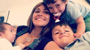 Antonella Roccuzzo disipa rumores de crisis con una foto en Instagram