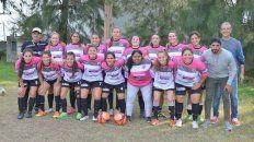 Arenas FC es uno de los equipos que milita en la Liga Paranaense de Fútbol Femenino.