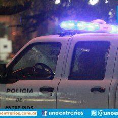 Gualeguay: Encuentran muerto a un joven con un tiro en la cabeza