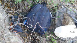 Paraná: Detuvieron a un joven y secuestraron drogas y un arma