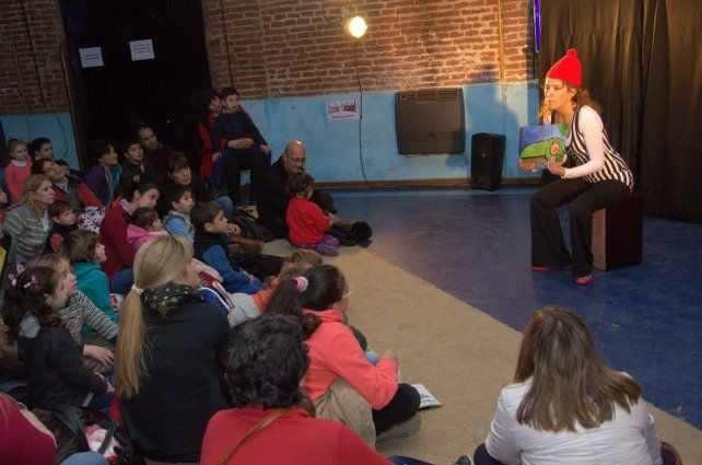 <b>Para niños.</b> Festival de Espectáculos Infantiles (FEI 2017)
