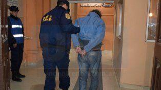 Detuvieron a ocho personas por venta de droga