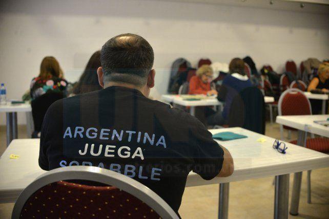 Paraná Acogió A Más De 20 Buscadores De Palabras En Un Torneo De