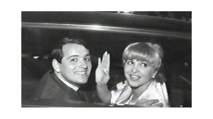 Murió Violeta Rivas
