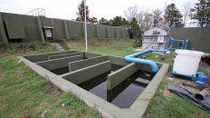 Salud. El acceso al agua potable es una medida preventiva.