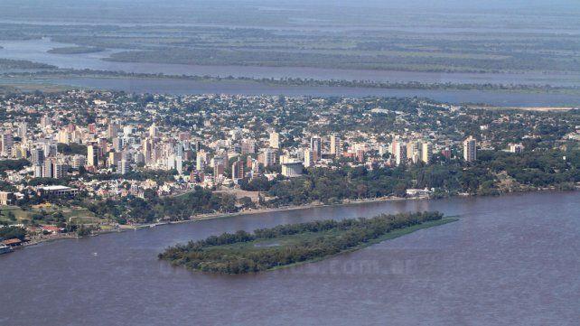 Este lunes es el Día de Paraná