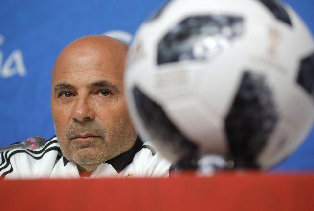 Con los históricos, la Selección Argentina buscará el pase a los octavos de final