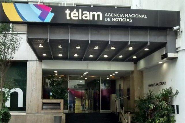 Piden explicaciones al ejecutivo sobre los despidos en Telam