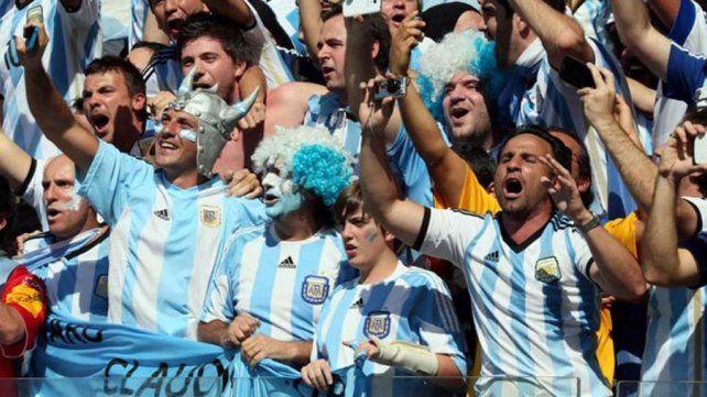 El video de la TV española que emociona a los argentinos