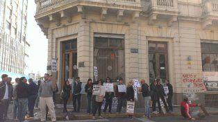 Treinta nuevos despidos en El Diario