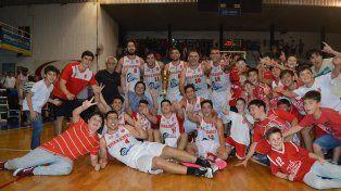 Tiene fecha el inicio del básquetbol en Paraná