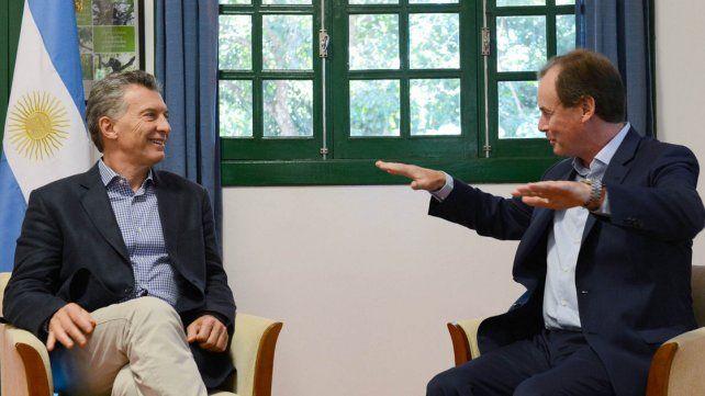 Mauricio Macri llega este viernes a Entre Ríos