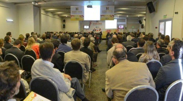 Con destacados disertantes nacionales e internacionales, el Consejo Empresario lanza su XIII Foro Anual