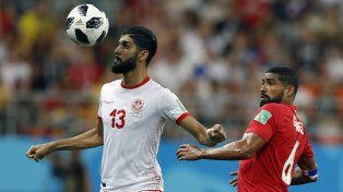Panamá y Túnez van por su primera victoria.