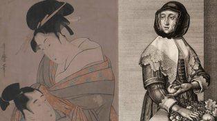 Muestra. 500 años de grabado en el Museo Provincial de Bellas Artes