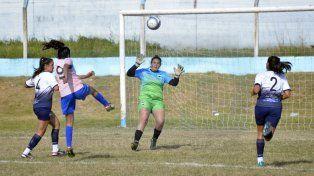 Sportivo Urquiza viene de vencer 1 a 0 a Universitario por la cuarta fecha