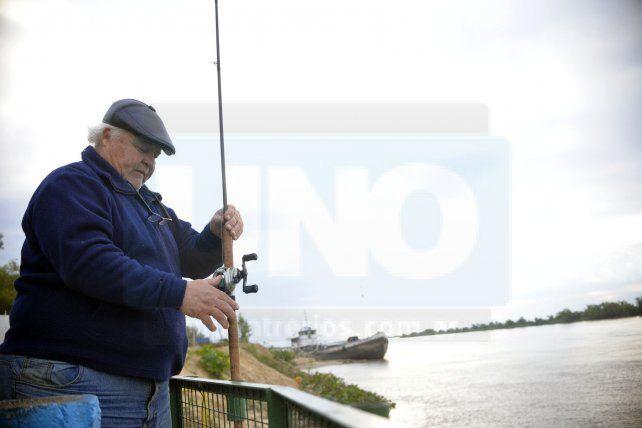 Se viene el primer encuentro de pesca por la integración