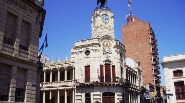La Municipalidad abonará el viernes los haberes de marzo con aumento