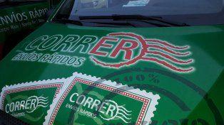 CORRER SA obtuvo su certificación ISO 9001:2015