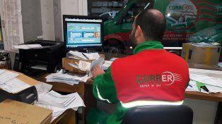 Correr SA con fuerte presencia en la región, obtuvo la certificación IRAM