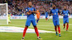 francia tiene una sola duda para jugar con argentina