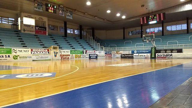 El Estadio Luis Butta tendrá futsal con un encuentro