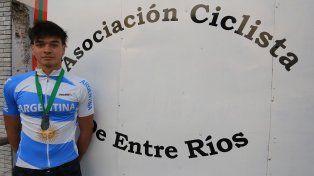 Beltzer estará en el Panamericano Juniors con la selección