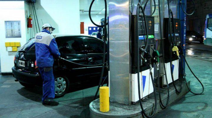 Se viene un nuevo aumento de la nafta