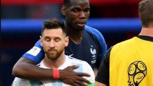 Paul Labile Pogba es un futbolista francés de ascendencia guineana.