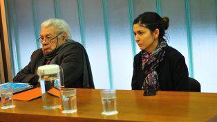 de Violencia de Entre Ríos (Rejuacusada. Eliana Berón denunció a Gabriel Abelendo por violencia laboral; ahora él se transformó en acusador.