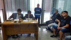 Antecedentes. Diego estaba por cumplir una leve pena por haber asesinado a Ulises Aguilar en 2013.