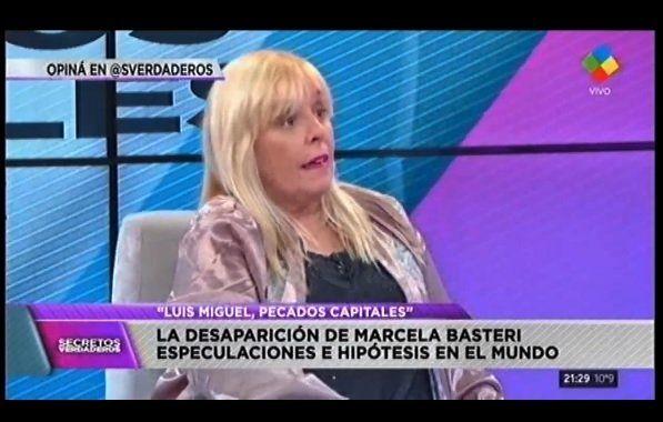 Esto dijeron tres supuestas primas de Luis Miguel sobre el paradero de su madre