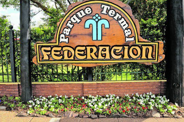 Federación: Entorno natural, tranquilidad y servicios