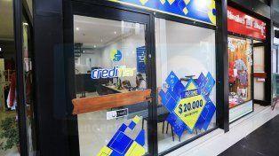 Credifiar ya se instaló en Paraná con muchos beneficios para los clientes