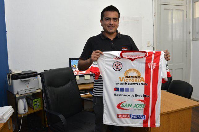 David Cáceres anunció su retiro