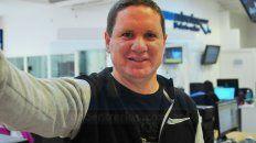 la selfie: adriel levy