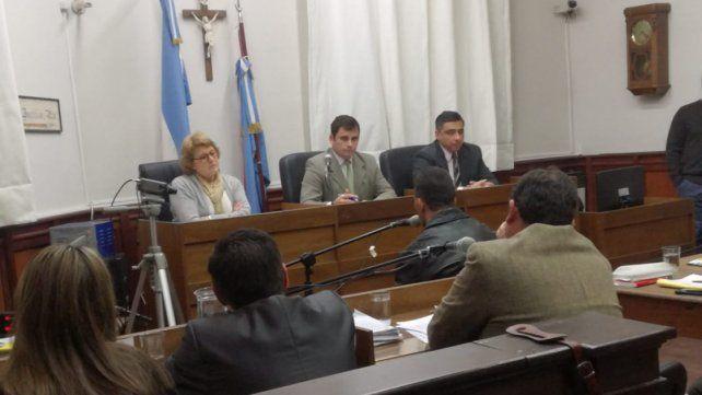 A horas del veredicto, amigos de Fernando Pastorizzo piden perpetua para Nahir Galarza