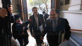 El concejal Gainza declara hoy como imputado en la causa Tavi Celis
