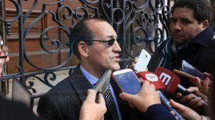 El concejal Gainza fue indagado por venta de drogas y luego quedó en libertad